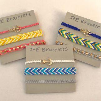Bracelet Packs